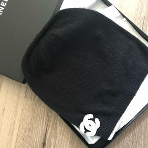 Chanel wool hat preorder 100% authentic